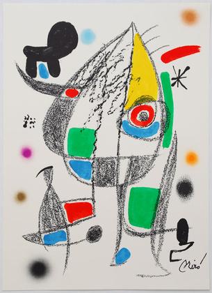 Joan Miro Maravillas 20
