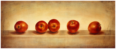 Lewman Zaid Lonely Apples II