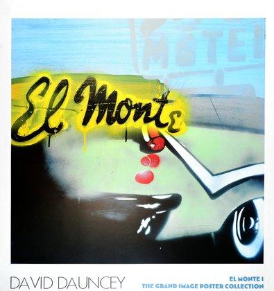 David Dauncey El Monte I
