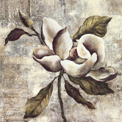 Laurel Lehman 2er Set Silver Magnolia I + II