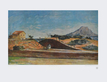 Paul Cezanne Bahndurchstich