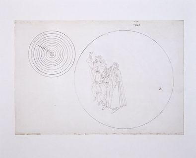 Sandro Botticelli Paradiso II c 1480 95