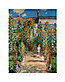 Monet claude le jardin de l artiste 38916 medium