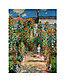 Claude Monet Le jardin de l artiste