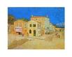 Vincent van Gogh Das gelbe Haus