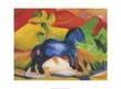 Marc franz blaues pferdchen 44140 medium