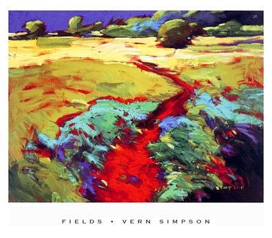 Vern Simpson Fields