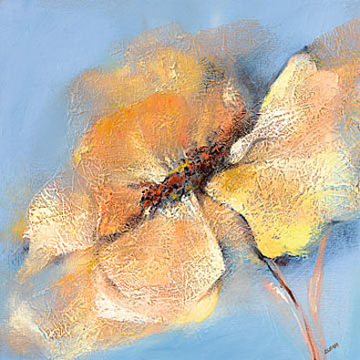 Elena Filatov Bright Anemone I