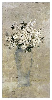 Rue de la Paix 2er Set 'Floral Mystique I + II'