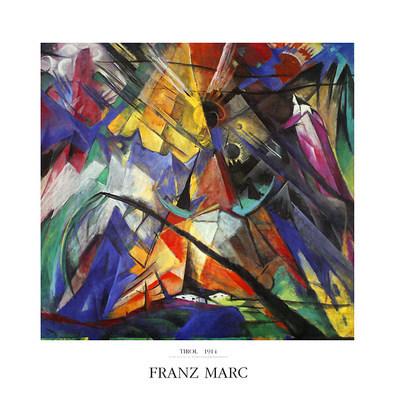 Franz Marc Tirol