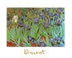Van gogh vincent iris 49100 medium