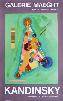 Wassily Kandinsky Bauhaus