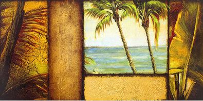 Nicht bekannt 2er Set 'Tropic Traditions I + II'