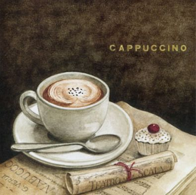 GP Mepas Cappuccino