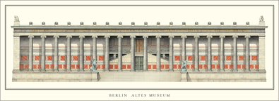 Berlin Altes Museum