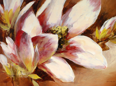 Brent Heighton Magnolia Breeze