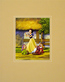 Walt Disney (Snow White and the Seven Dwarfs) Two Hearts as One