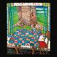Hundertwasser friedensreich insel der verlorenen wuensche  klein  medium