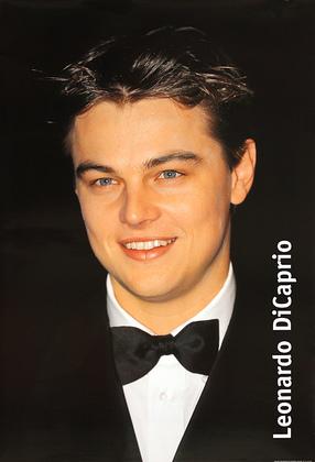 Nicht bekannt Leonardo diCaprio