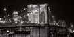 Blaustein alan brooklyn bridge at night medium