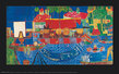 Hundertwasser friedensreich der wunderbare fischfang medium