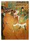 Toulouse lautrec henri quadrille at the moulin rouge 1892 medium