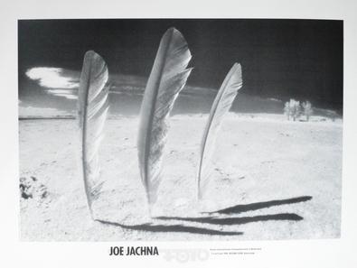 Joe Jachna Drei Federn