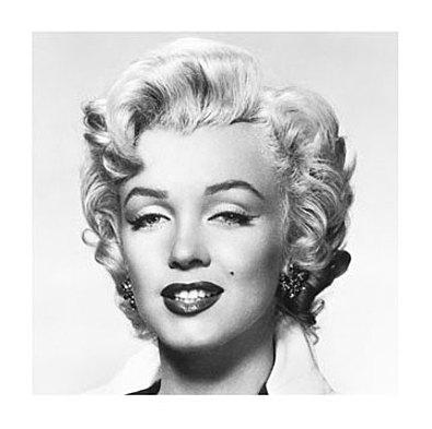 Bettmann Monroe Portrait