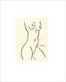 Matisse henri nu 1952 medium