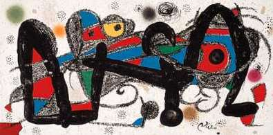Joan Miro Escultor Portugal