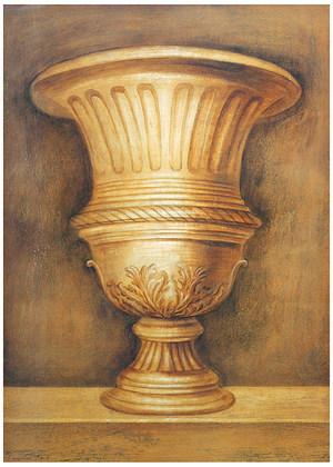 Lewman Zaid Antike Vase