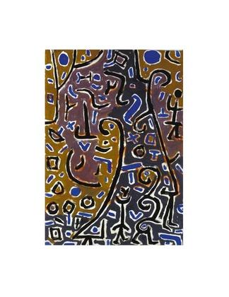 Paul Klee Fuelle