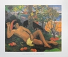 Gauguin paul te arii vahine medium