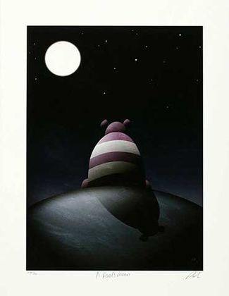 Peter Smith A Fool s Moon