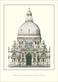 Baldassare Longhena Venedig, Santa Maria della Salute