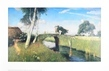 Modersohn otto sommer am moorkanal 32697 medium