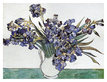 Van gogh vincent lilien in der vase medium