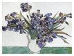 Vincent van Gogh Lilien in der Vase