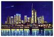 Bekannt nicht abstract new york city medium