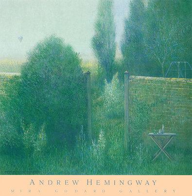 Andrew Hemingway Balloon