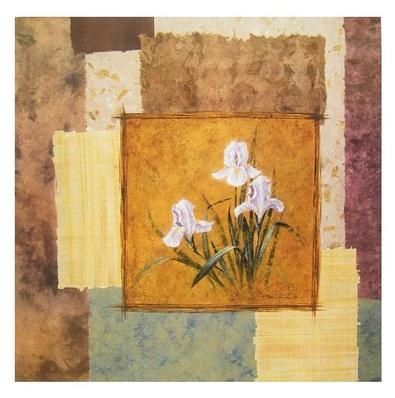 Tan Chun Earthly Elements - Iris