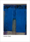 Tapies antonio composition ultramarine 1959 medium