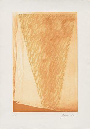 Barbara Heinisch Performance simple jaune