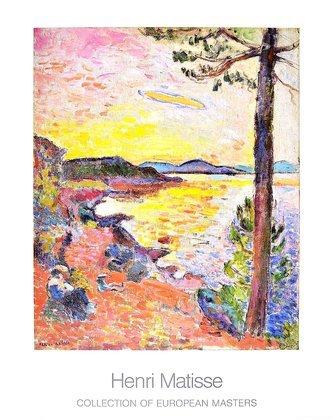 Henri Matisse Le Gouter