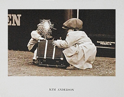 Kim Anderson ohne Titel