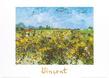 Vincent van Gogh The green vineyard