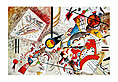Kandinsky wassi sans titre 38084 l