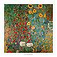 Klimt gustav il giardino di compagna 38180 medium