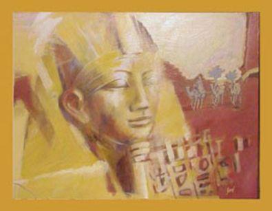 Anonym Pharao II