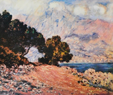 Monet claude cape martin menton 1844 large